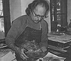 Portrait Heinz Göbel