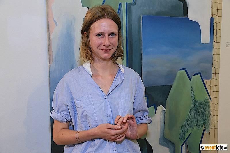 Portrait Lena Sieder Semlitsch