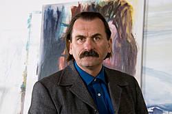 Portrait Manfred Hebenstreit