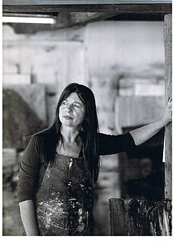 Portrait Maria Moser