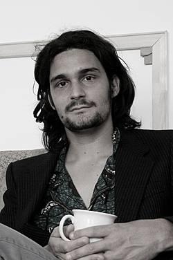Portrait Mathias Kloser