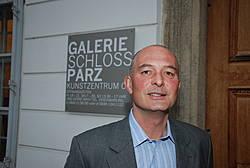 Portrait Robert Schuster