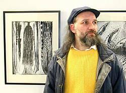 Portrait Ulrich Waibel