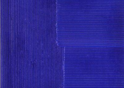 Acryl auf Leinwand 2013, 72x72