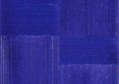 Acryl auf Leinwand 2013, 72 x 72
