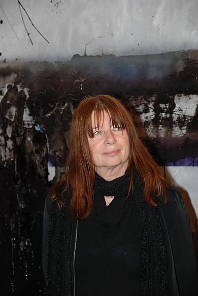 Maria Moser