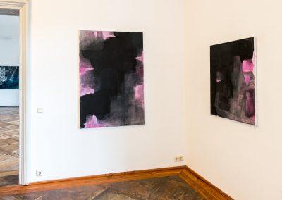 Abstrakt! Walter Vopava