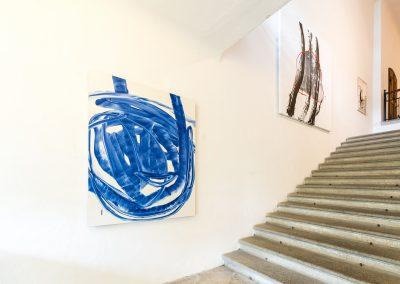 Abstrakt! Otto Zitko and Isa Stein