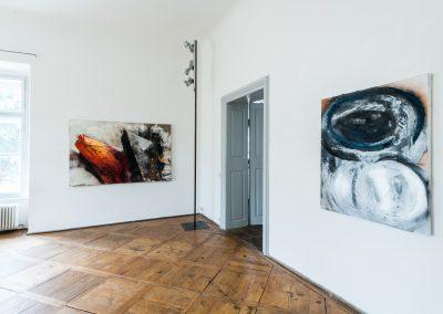 Abstrakt! Maria Moser