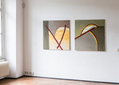Abstrakt! Alois Riedl