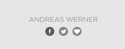 Andreas wener news