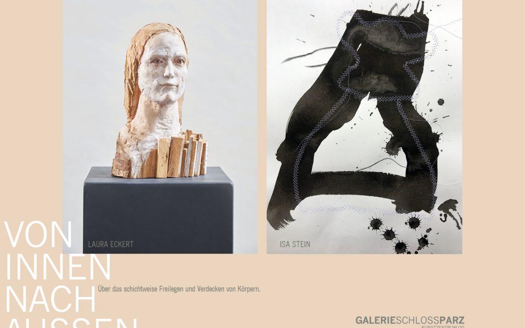 Laura Eckert, Isa Stein – VON INNEN NACH AUSSEN