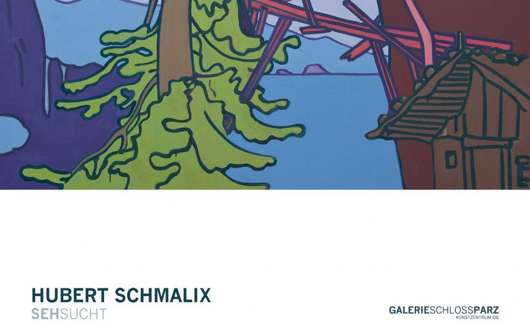 Hubert Schmalix, Ina Fasching – SEHSUCHT