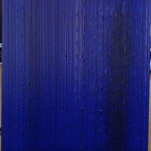"""Kunstwerk von Jakob Gasteiger auf der Kunstmesse """"Linzer Kunstsalon"""", Größe: 110x90 Preis: 18.000€"""